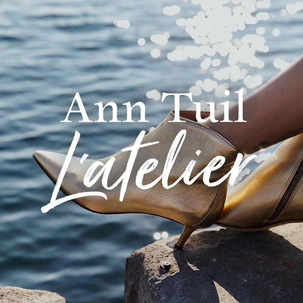 Ann Tuil L'Atelier