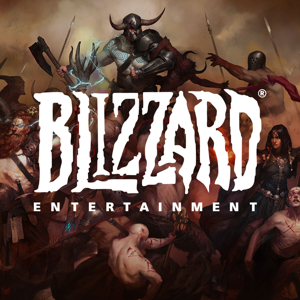Blizzard - M